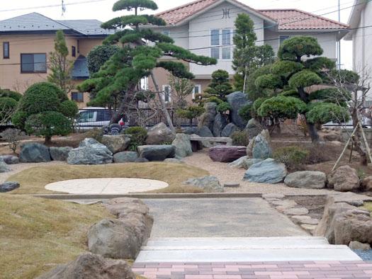 東松島市 S様邸 「一枚の絵」|竜門園