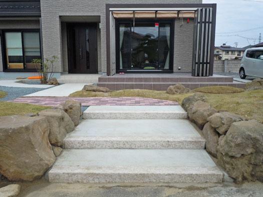 東松島市 S様邸 「一枚の絵」_7|竜門園