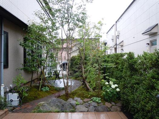 仙台市青葉区 S様邸 「朝日の森」1期工事_2|竜門園