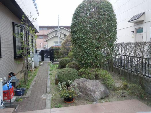 仙台市青葉区 S様邸 「朝日の森」1期工事_1|竜門園