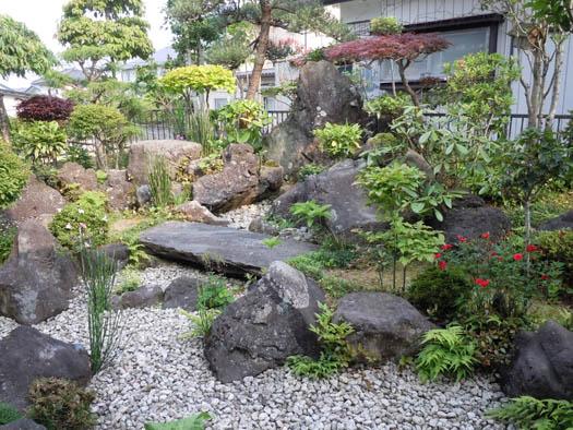 仙台市泉区 T様邸 「24の庭」_7 竜門園