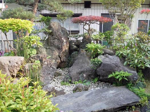 仙台市泉区 T様邸 「24の庭」_1|竜門園