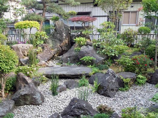 仙台市泉区 T様邸 「24の庭」|竜門園