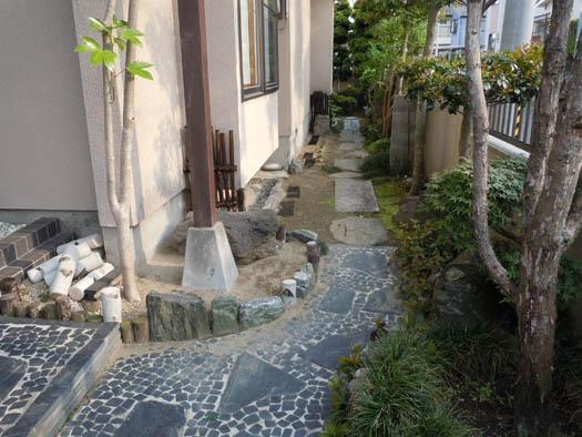 仙台市泉区 T様邸 「24の庭」_6 竜門園