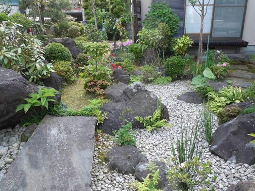 仙台市泉区 T様邸 「24の庭」_3 竜門園