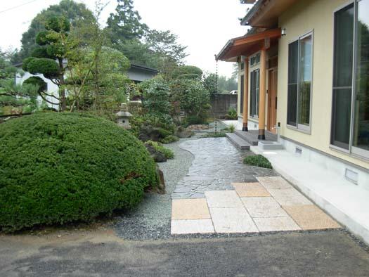 仙台市泉区 W様邸 リガーデン|竜門園