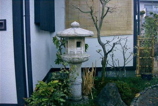 福島県 Y様邸 茶庭_5|竜門園
