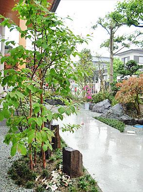 仙台市 Y様邸 リガーデン_6|竜門園