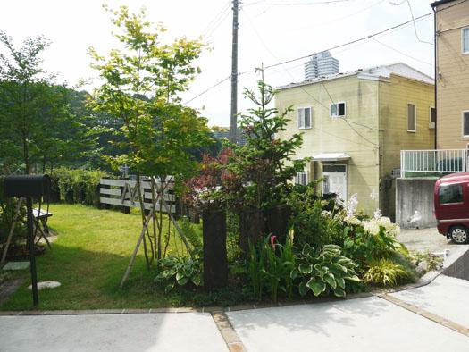 仙台市泉区 「ブライダル関係の店舗」 芝庭_5|竜門園