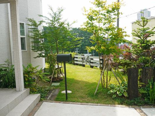 仙台市泉区 「ブライダル関係の店舗」 芝庭_2|竜門園