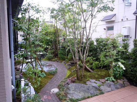 仙台市青葉区 S様邸 「朝日の森」1期工事_6|竜門園
