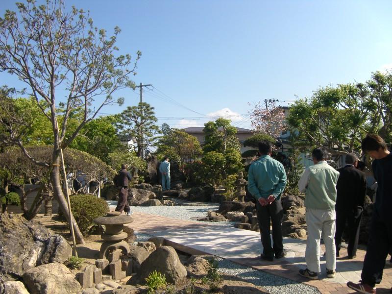 多賀城市K・I様邸 「嘉月庭」_9|竜門園