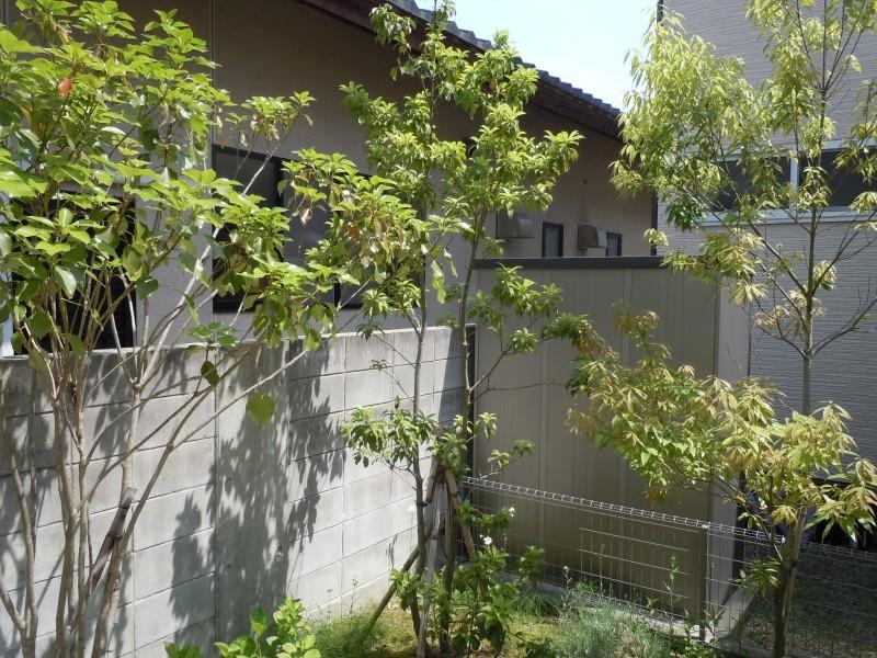 仙台市青葉区 K様邸 「HOT ガーデン」_1|竜門園