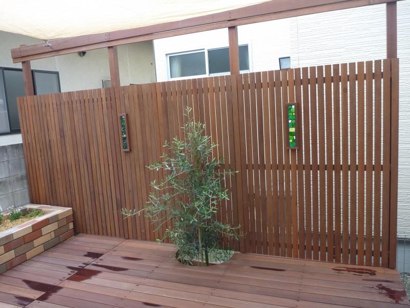 仙台市青葉区 K様邸 「HOT ガーデン」_4|竜門園