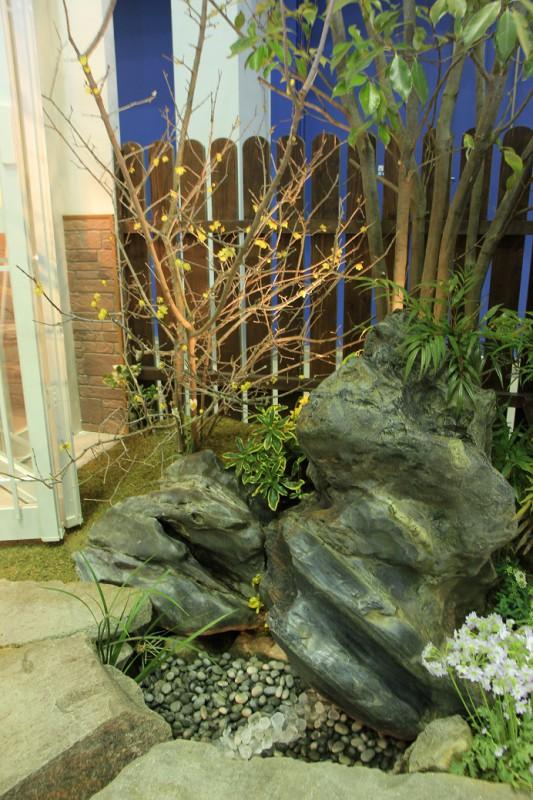 東北ラン展2015「暖蘭物語」~内でも外でもない自然と共に過ごすガーデンリビング空間~_7|竜門園