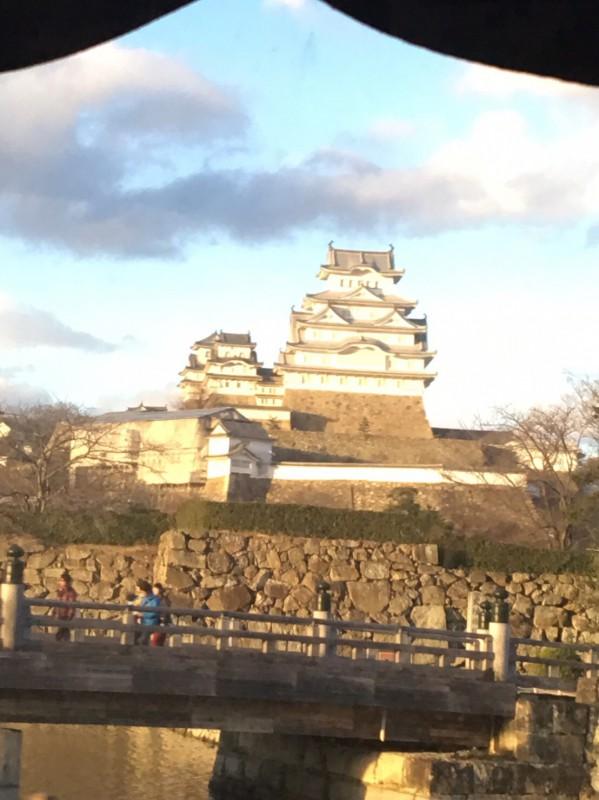 社員旅行(雪の鳥取へ)_4|竜門園