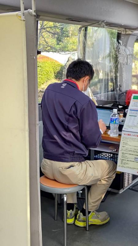 献血活動|竜門園